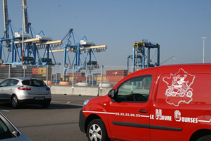 Le Havre Courses