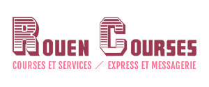 logo Rouen Courses