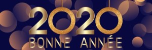 2020 Voeux