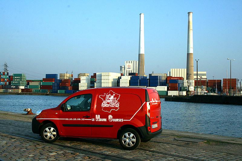 Le Havre Courses EDF